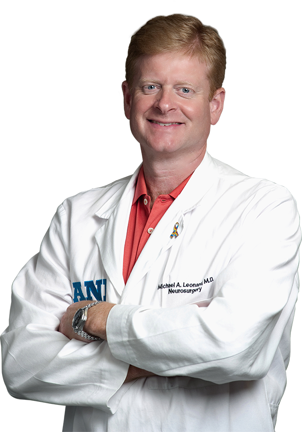 Dr. Michael Leonard